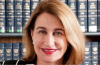 Justice Lowell Goddard has experience of a similar inquiry in New Zealand