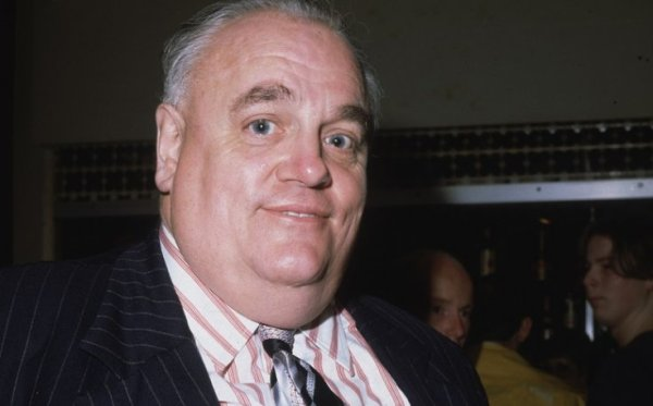 MP Cyril Smith is said to have abused boys for years before his death in 2010(Getty)