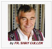 Fr. Shay Cullen