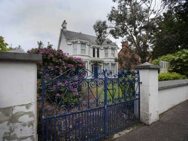 FOI request refused as alleged victim links Morris Fraser to abuse at Kincora