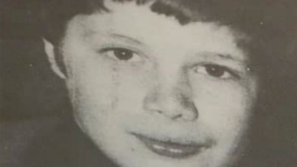 Martin Allen, 15, was last seen at King's Cross Tube station making his way home from school in November 1979