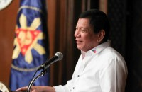 President Rodrigo Duterte (Credits: Ace Morandante | Presidential Photo | Manila Bulletin file photo)