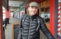 Gino Kenny has been pushing for the legalisation of medical cannabis. Photograph: Alan Betson