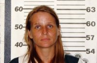 This photo provided by the Ozark County, Missouri, sheriff's office shows Rebecca Ruud, charged, Tuesday, Aug. 22, 2017, with murder in the death of her 16-year-old biological daughter. AP Photo