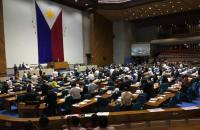 The Philippine House of Representatives has agreed to restore the US$13.5 million annual budget of the Commission of Human Rights following an outcry when it moved to slash it to only US$20. (Photo supplied)