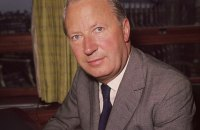 A recent report said seven of 42 allegations of assault by Ted Heath (pictured) of young boys would justify questioning him under caution