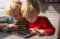 What we're talking about is very young children, effectively from birth, being deliberately targeted with content which will traumatise and disturb them.' Photograph: Alamy