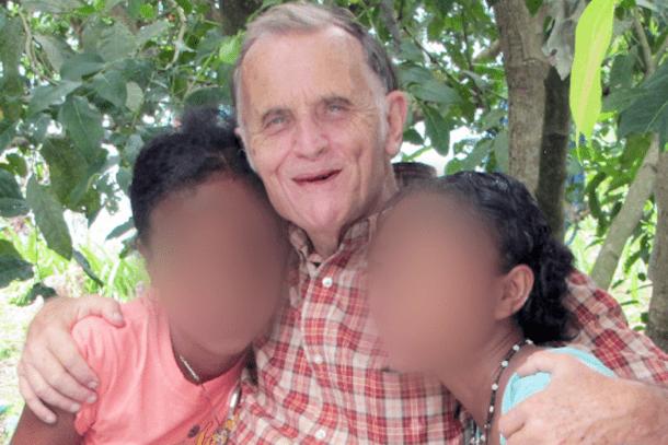 Timor Leste Police Arrest Us Former Priest For Sex Abuse