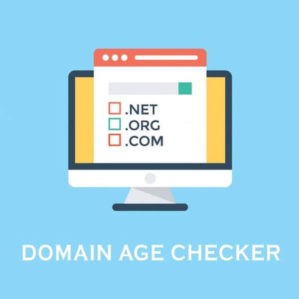 Domain Aging