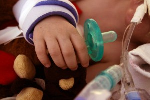 The Pediatric ICU: Navigating a Hospital Stay After the NICU