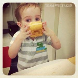 nec feeding therapy_pb101