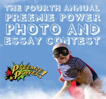 Preemie Power 2014