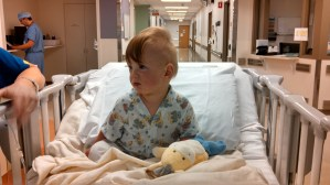 Preparing for a Short-Term, Planned Hospital Stay