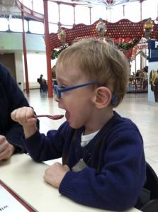 Feeding Therapy: Learning From Our Mistakes