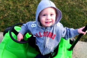 Sensory Processing Disorder in Toddlers
