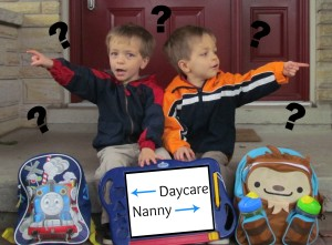 Daycare and the Prematurity Factor