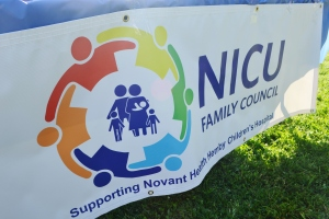 Going Back: Volunteering in the NICU