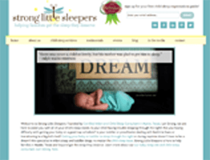 Good Sleep Habits for Preemies and Babies with Special Needs