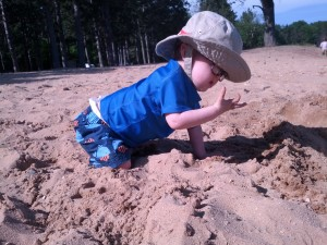 7 Tips for a Successful Summer with Your Preemie