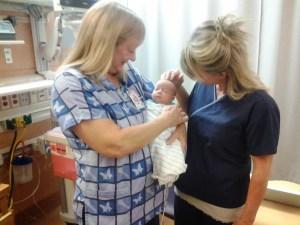 NICU Nurses 2