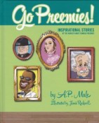go preemies book cover book review