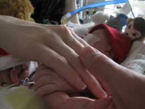 Rewriting the Story of a Partnership After Crisis: NICU Healing