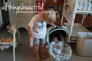 Fear of Leaving the NICU