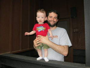 father's day nicu grief prematurity hand to hold