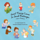 good things small packages, preemie books