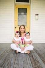 Crystal Duffy twins, TTTS, NICU, prematurity, hand to hold