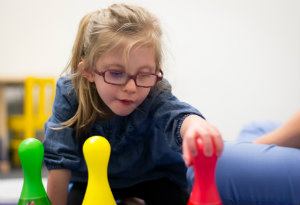 Meet the Professional: What Does an Occupational Therapist Do?