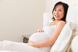 Caring for Your Mental Health During a High-Risk Pregnancy and on Bed Rest