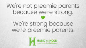 World Prematurity Day: Helping Preemie Parents Heal