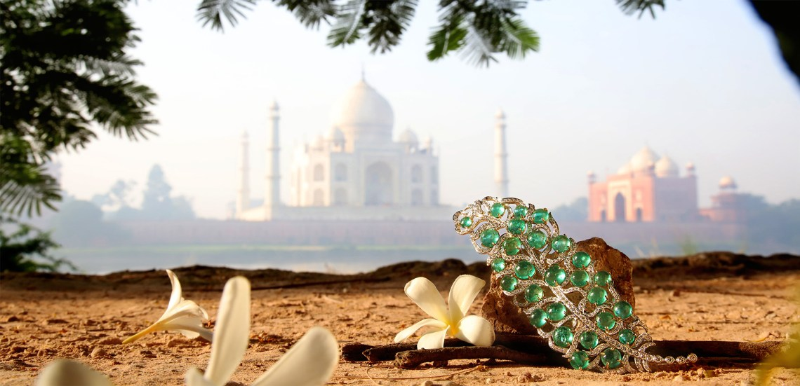 , Bejewelled Legacy Of India: Kohinoor Jewellers, Agra, Victoria's Jewelry Box