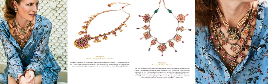 Van Gelder Jewellery: With Love, From India!