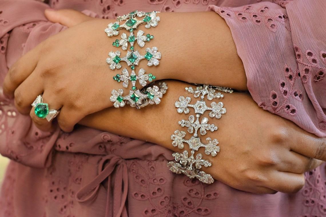 , ITALIAN INSPIRATION- BUSATTI MILANO X RAPAPORT, Victoria's Jewelry Box