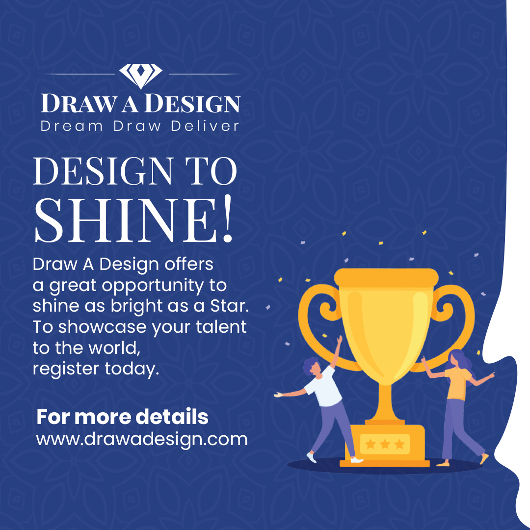 , DRAW A DESIGN 2020 X PREETA AGARWAL, Victoria's Jewelry Box