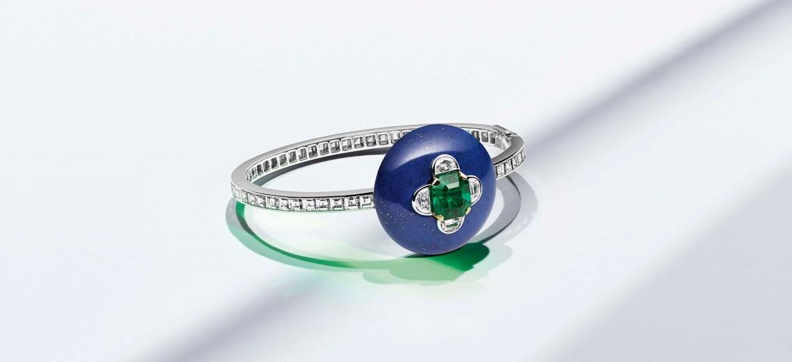, ALTERNATIVE ROCKS X RAPAPORT MAGAZINE, Victoria's Jewelry Box