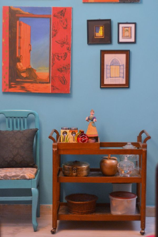 DIY - Paint your Wall