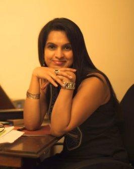 Preethi Shenoy