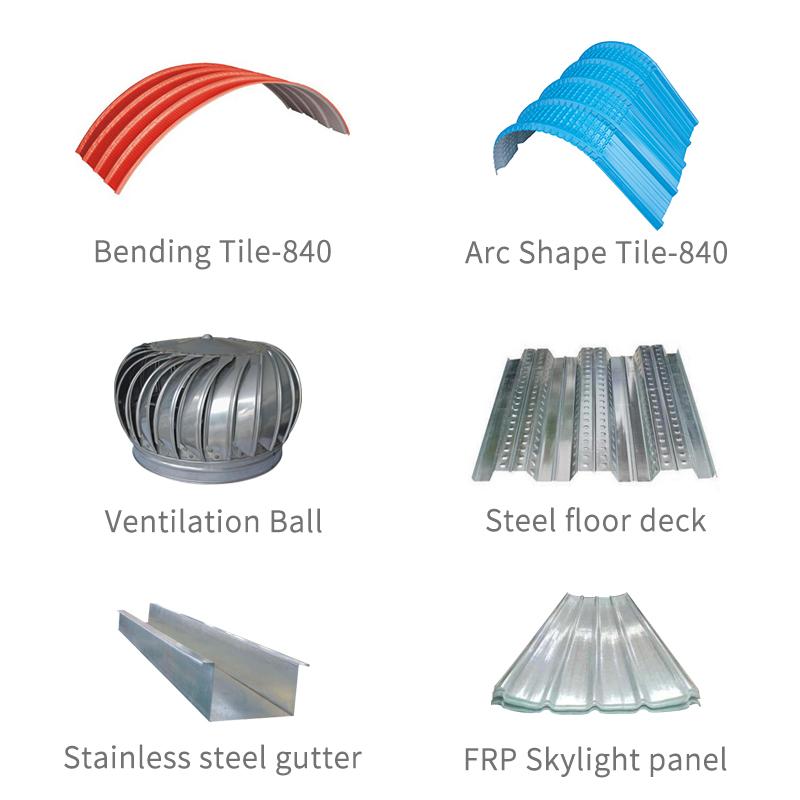 Maintenance materials