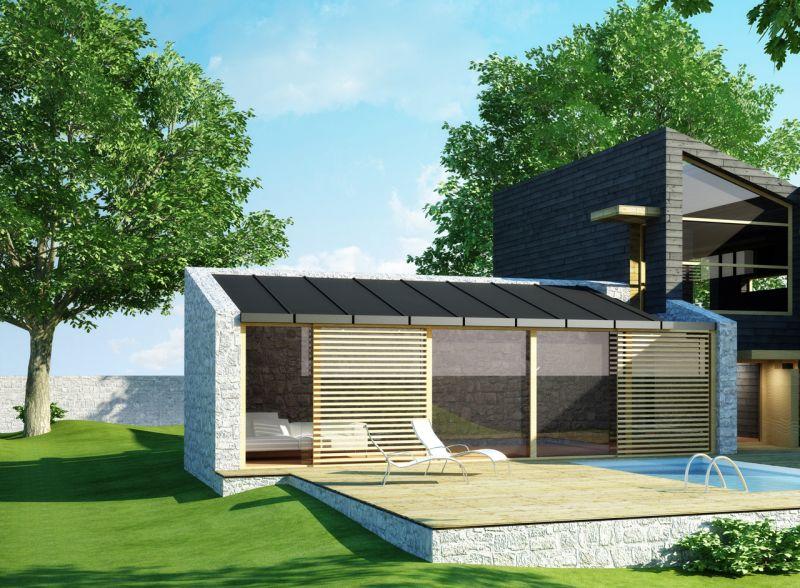 Alternative Al Legno I Pro E I Contro Delle Costruzioni