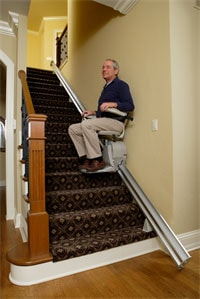 home stairlift