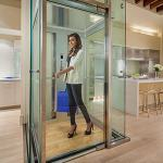 2016 new elevator door code