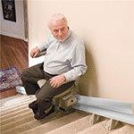 How could you household benefit from a stairlift?
