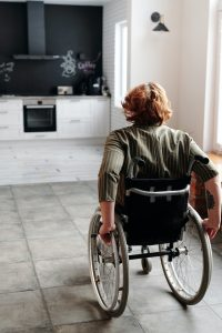Handicap Accessible Tips Preferred Elevator