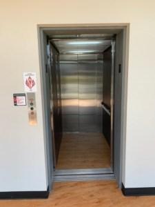 Commercial LULA Elevators