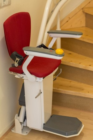 Stairlift Safety Tips Preferred Elevator