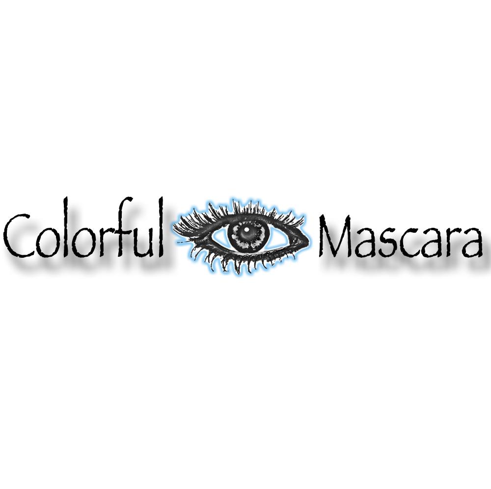 colorful-mascara-custom-logo-design-for-client-in-surprise-arizona