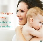 rights of women quote